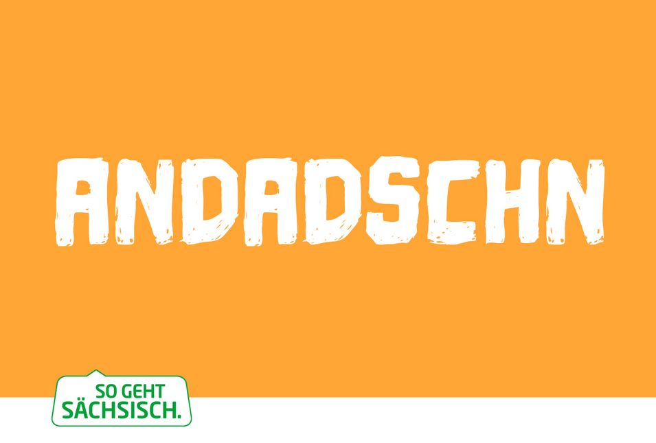 Andadschn